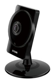 D-Link lanserar världens första 180 ̊ Wireless AC Wide Eye-kamera