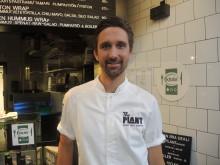 Ny märkning ska lyfta KRAV-certifierade restauranger
