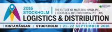 Besök oss på Logistics & Distribution