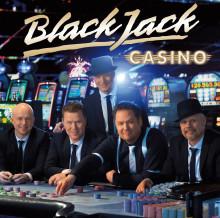 Dans till Black Jack på TanumStrand 23 mars