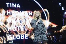 Tina Hedman korad till Nordens bästa hotelldirektör