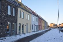 Invånarna i Lomma centrum blir fler