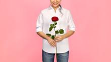 Sms-rosen Rosa är tillbaka!