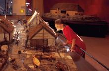 Birka museet firar 20 år. Välkommen på kalas!