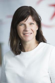 Eva Tiséus