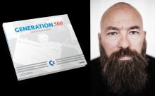Retroporr och digital nutidshistoria i nya Amiga-boken Generation 500