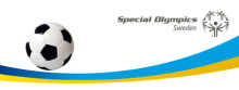 Ohly, Damberg och Fridolin lirar Special Olympics Unified i Almedalen