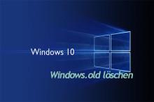 [2020] 3 Methoden zum Löschen von Windows.old unter Windows 10