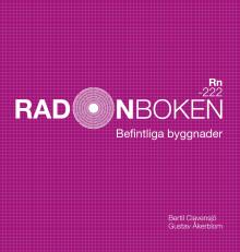 """Ny bok: """"Radonboken. Befintliga byggnader"""" – åtgärder mot radon"""