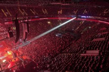 Eurovision Song Contest i Malmö - en upplevelse i världsklass!