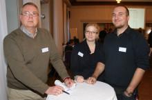 Stretch vill vara med på Nordic MedTest-resan