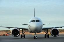 Passagerarökning vid Swedavias flygplatser i november