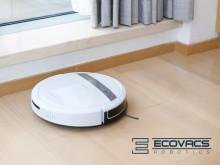 EET Europarts ingår ett distributionsavtal med en världsledande tillverkare av robotdammsugare