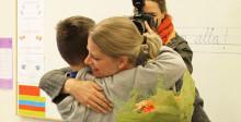 Inspirerande och driftiga förebilder bland Årets pedagoger 2017