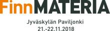 FinnMateria, Jyväskylä, Finland, 21 - 22 November 2018