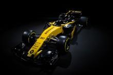 Renault Sport Formula One Team lanserar R.S. 17 i London