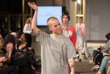 Brons för Beckmansstudent i Designers' Nest på Copenhagen Fashion Week