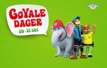 Gøyale Dager 20. - 21. oktober
