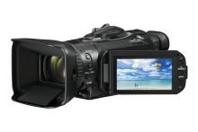 Canon LEGRIA GX10 – det ultimate 4K-videokameraet for moderne innholdsskapere