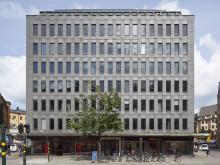 Humlegården hyr ut i Stockholm city