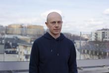 Roman om Kielland-ulykka nominert til LOs litteraturpris