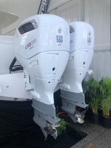 Cox Powertrain: Cox's German Distributor to Promote the Game-Changing CXO300 at Boote Düsseldorf