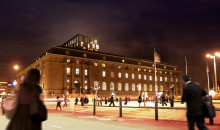Meetings@GBG, 5-7 mars 2012 kommmer att hållas på nya Clarion Hotel Post i Göteborg