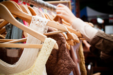 Jakten på kemikaliefria kläder - frågor och svar