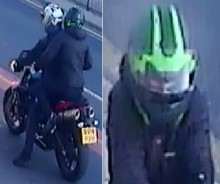 CCTV appeal after shooting in Bootle