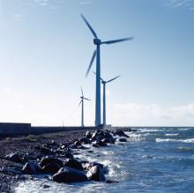 Vindkraftverk på Öland återanvänds i Polen