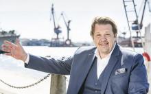 Fullt ös på kajen fem dagar i veckan med GöteborgsOperans nya sommarunderhållning