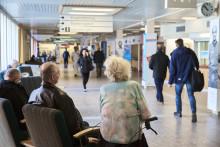 65 000 västmanlänningar använder vårdens e-tjänster!