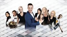 """Sanna Nielsen gästar succéshowen """"En Talk Talk Show"""" på Rondo i Göteborg!"""