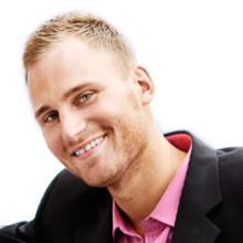 Entreprenören och föreläsaren Rikard Utkovic ny bloggare hos Motivation.se