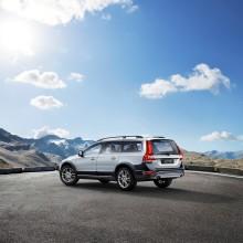 Volvo Car Sverige ökar på en het bilmarknad