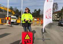 Riksbyggen byggstartar 70 lägenheter i Bandhagen