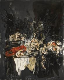 Heikki Marila och Mariko Mori på Galerie Forsblom i Stockholm