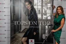Silestone® præsenterer den nye Cindy Crawford kampagne: 'Tops on Top 2019'