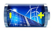 Energilager i elnät