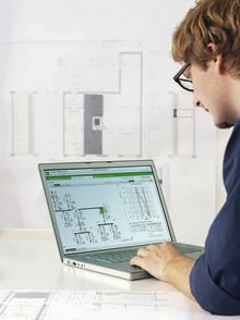 Schneider Electricin Ecodial Advance Calculation -ohjelmisto helpottaa sähkösuunnittelijan työtä