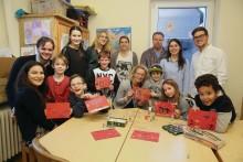 O Tannenbaum, o Tannenbaum: Santander startet mit traditioneller Wunschbaumaktion