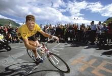 Limited Edition Rennrad-Woche mit Jan Ullrich im Bikehotel Lindenhof