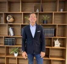 World Trade Center Göteborg och City Office i Stockholm får ny VD: Patric E Österström tillträder i september