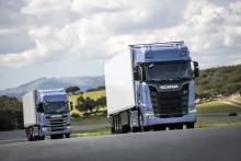 Scania och Handelshögskolan i Stockholm inleder nytt samarbete