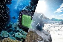 Utmana dig själv med Olympus nya actionkamera - TG-Tracker