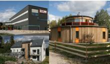 Nomineringarna till årets byggnadspris klara
