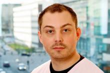 Pär Gustafsson ny arbetschef i Svevia