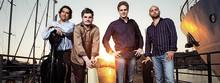 Italiensk resa med Quartetto di Cremona
