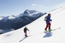 Årets skidnyheter i Norge