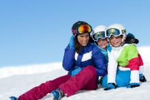 SkiStar AB: SkiStar fyller vinterferien med aktiviteter for hele familien